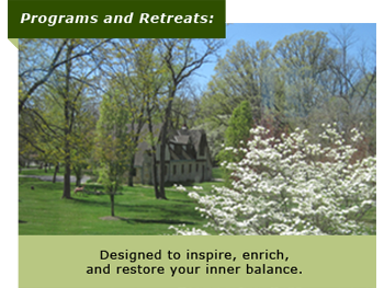 Programs and Retreats
